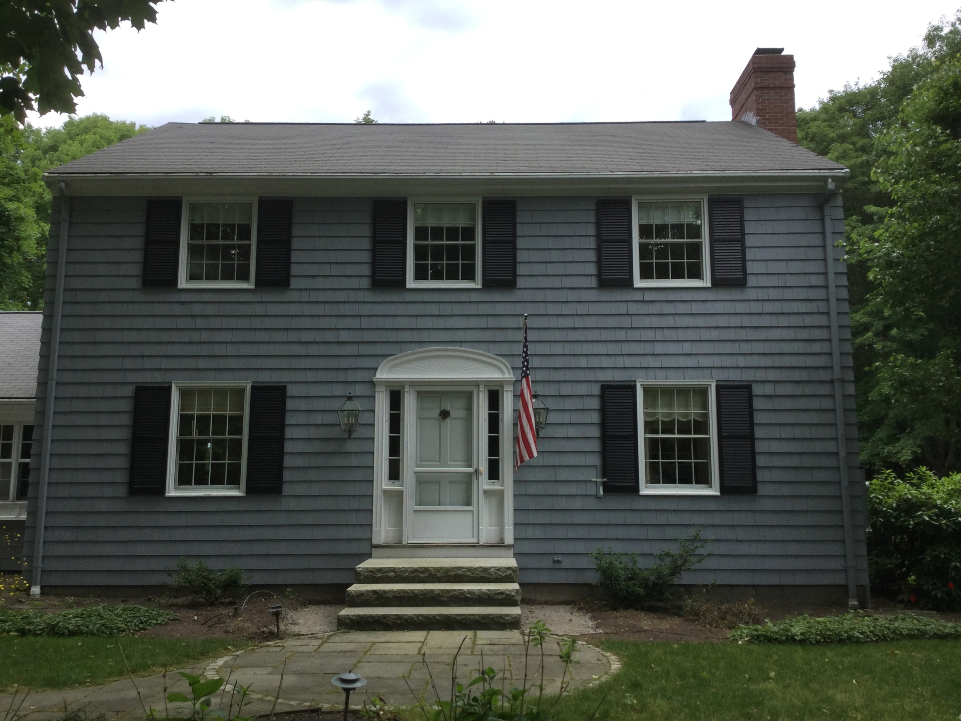 Home Remodel Cumberland Foreside Maine
